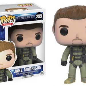 FUNKO POP : INDEPENDENCE DAY 2 : JAKE MORRISONตุ๊กตาโมเดล FUNKO POP : INDEPENDENCE DAY 2 : JAKE MORRISON
