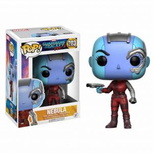 POP Movies: Guardians Of The Galaxy - NebulaPOP Movies: Guardians Of The Galaxy - Nebula