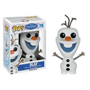 FUNKO POP : Frozen : OLAFตุ๊กตาโมเดล FUNKO POP : Frozen : OLAF