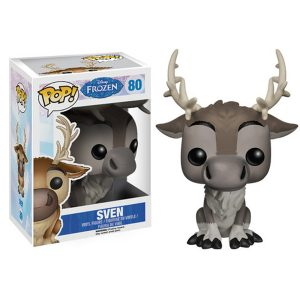 FUNKO POP :  Frozen : SVENตุ๊กตาโมเดล FUNKO POP :  Frozen : SVEN