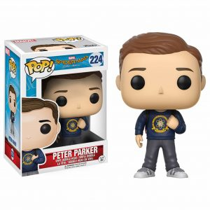 POP Marvel : Spider-Man Homecoming - Peter ParkerPOP Marvel : Spider-Man Homecoming - Peter Parker