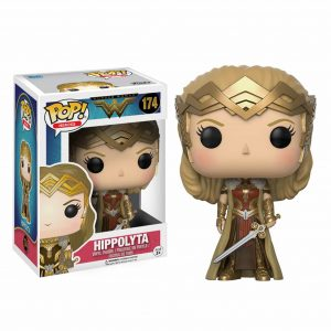 Pop Movies : Wonder Woman - HippolytaPop Movies : Wonder Woman - Hippolyta