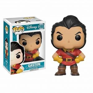POP Disney: Beauty & the Beast - GastonPOP Disney: Beauty & the Beast - Gaston
