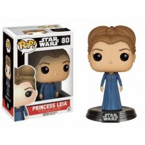 FUNKO POP : STAR WARS : PRINCESS LEIAตุ๊กตาโมเดล FUNKO POP : STAR WARS : PRINCESS LEIA