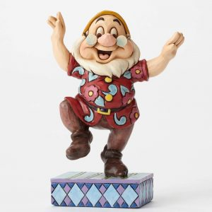 DISNEY TRADITIONS : ENESCO : Doc FigurineDISNEY TRADITIONS : ENESCO : Doc Figurine