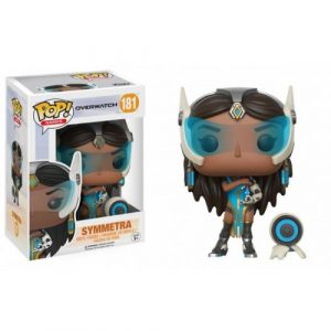 POP Games: Overwatch - SymmetraPOP Games: Overwatch - Symmetra