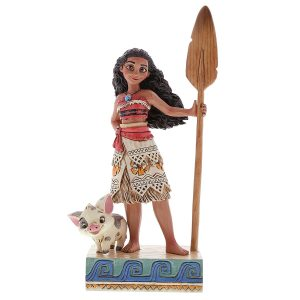 DISNEY TRADITIONS : ENESCO : MoanaDISNEY TRADITIONS : ENESCO : Moana