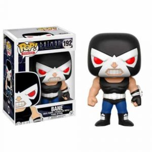 POP Heroes: Animated Batman - BanePOP Heroes: Animated Batman - Bane