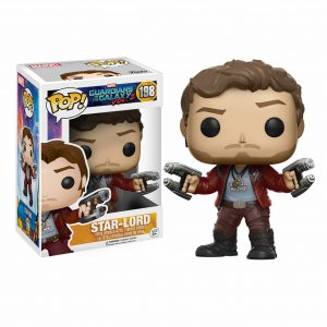 POP Movies: Guardians Of The Galaxy - Star LordPOP Movies: Guardians Of The Galaxy - Star Lord