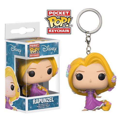 POP Keychain: Tangled - RapunzelPOP Keychain: Tangled - Rapunzel