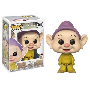 POP Disney: Snow White - DopeyPOP Disney: Snow White - Dopey