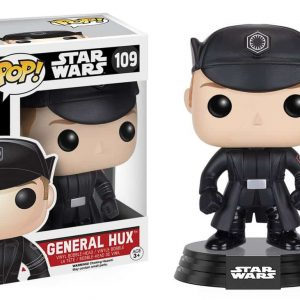 FUNKO POP : STAR WARS : GENERAL HUXตุ๊กตาโมเดล FUNKO POP : STAR WARS : GENERAL HUX