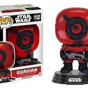 FUNKO POP : STAR WARS : GUAVIANตุ๊กตาโมเดล FUNKO POP : STAR WARS : GUAVIAN