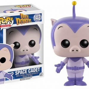 FUNKO POP : DUCK DODGERS : SPACE CADETตุ๊กตาโมเดล FUNKO POP : DUCK DODGERS : SPACE CADET