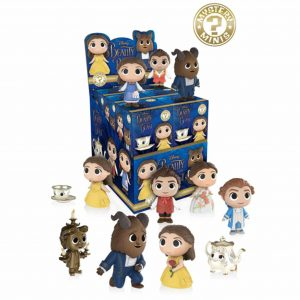 Mystery Minis: Beauty & The BeastMystery Minis: Beauty & The Beast