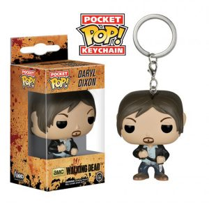 FUNKO POCKET POP : DARYL DIXON