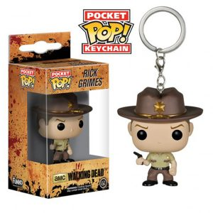 FUNKO POCKET POP : RICK
