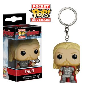 FUNKO POCKET POP : THOR (AVENGERS 2)