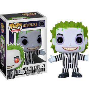 FUNKO POP : BEETLEJUICEตุ๊กตาโมเดล FUNKO POP : BEETLEJUICE