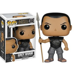 VAULT : FUNKO POP : GREY WORM