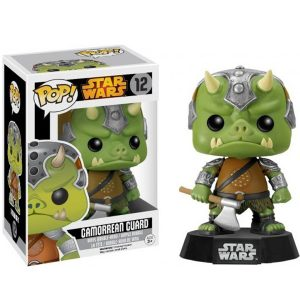 FUNKO POP : STAR WARS : GAMORREAN GUARDตุ๊กตาโมเดล FUNKO POP : GAMORREAN GUARD