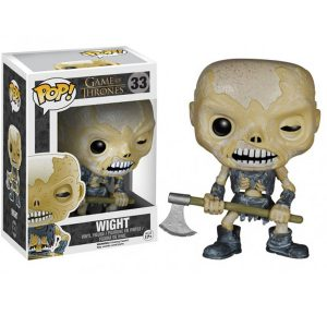 FUNKO POP : WIGHT