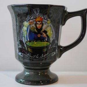 HOME & DECOR : EVIL WITCH MUG STAIN