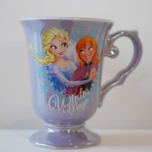 HOME & DECOR : FROZEN MUG PRINCESS RAINBOW