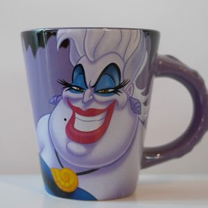HOME & DECOR : URSULA MUG STAIN VILLAINS