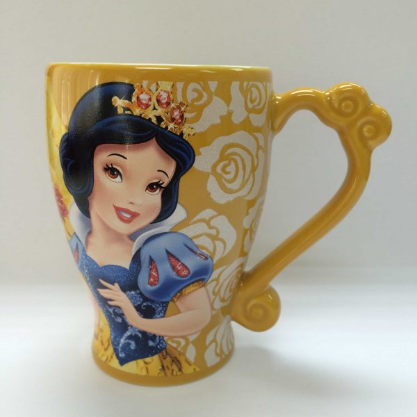 HOME & DECOR : SNOW WHITE MUG PRINCESS TWINKLEแก้ว HOME & DECOR : SNOW WHITE MUG PRINCESS TWINKLE