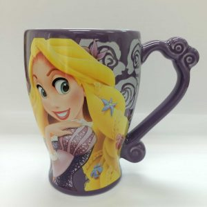 HOME & DECOR : RAPUNZEL MUG PRINCESS TWINKLEแก้ว HOME & DECOR : RAPUNZEL MUG PRINCESS TWINKLE