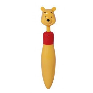 STATIONERY : POOH TGL CLICKER PEN
