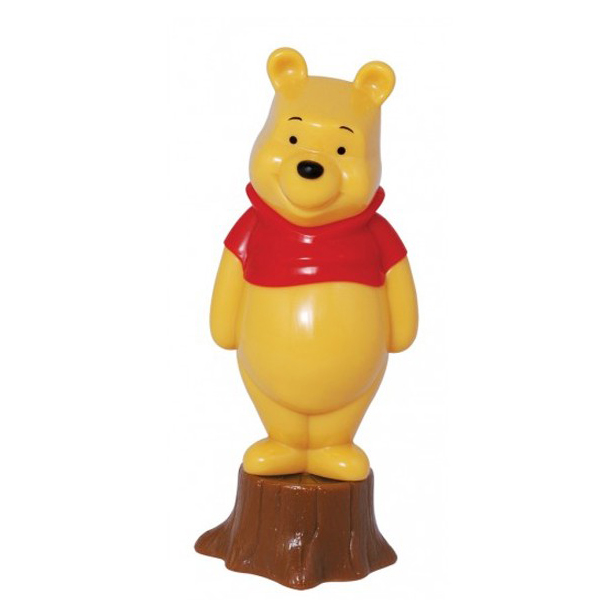 STATIONERY :  WINNIE THE POOH 3D PEN