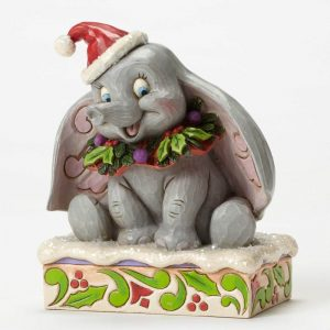 DISNEY TRADITIONS : ENESCO : Dumbo (75th) Sugar CoatDISNEY TRADITIONS : ENESCO : Dumbo (75th) Sugar Coat