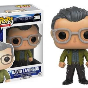 FUNKO POP : INDEPENDENCE DAY 2 : DAVID LEVINSONตุ๊กตาโมเดล FUNKO POP : INDEPENDENCE DAY 2 : DAVID LEVINSON