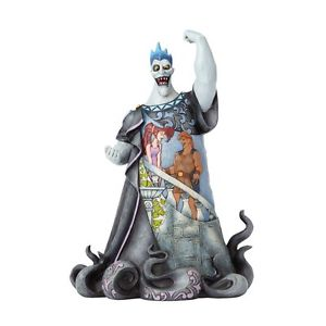 DISNEY TRADITIONS : ENESCO : Hades from HerculesDISNEY TRADITIONS : ENESCO : Hades from Hercules